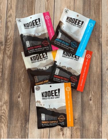 KOOEE sample pack