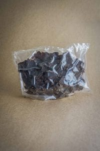 How to make jerky - vacuum sealed bag
