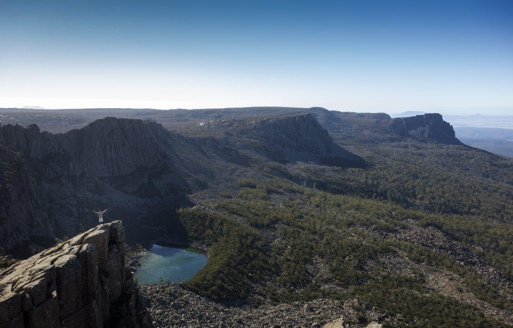 Stacks Bluff, Tasmania