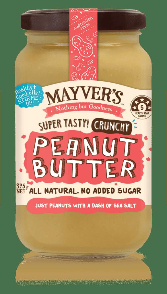 Peanut Butter - keto snack.