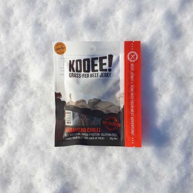 It got a little cold last night at the factory... 🥶  Luckily, we have a few tricks to warm us up! 🔥  For context, this was the most snow to blanket the area since the 70's. 😳  #wheredoyoukooee #launceston #tasmania