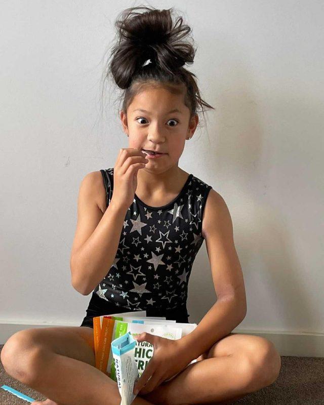 Kids trying KOOEE! for the first time... 🤩  Thanks for the 📸 @moodlegymnast!  #wheredoyoukooee #jerky #kidslunchbox . . . . . . . . . . . . . . . . . .  #jerky #beefjerky #chickenjerky #glutenfree #keto #ketogenic #ketodiet #ketoeats #ketosnacks #biltong  #lowcarb #lchf #healthykidsfood #healthykidssnacks #lunchbox #sydneyfoodie #ketoaus #ketoau #ketoaustralia #ketoaustralia🇦🇺 #lowcarbaustralia #lunchboxideas #coeliac  #ketolifestyle #kidslunchboxideas #australianmade #aussiekids #kidslunchideas