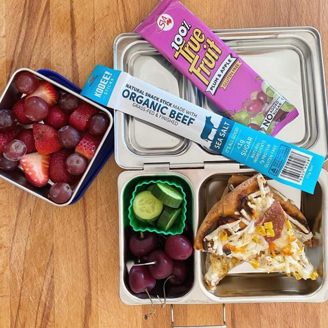 School 🏫 or home school 🏡, our beef sticks make every healthy lunchbox a little more yum! Here's some healthy lunch inspo from @the_allergy_lunchbox, @allergy_lunchbox and @fre.as.a.bird - thanks for sharing! 🙏  #wheredoyoukooee #kidslunchboxideas #kidssnacks . . . . . . . . . . .  #beefjerky #glutenfree #keto #ketogenic #ketodiet #ketoaf #ketoeats #ketosnacks #biltong  #lowcarb #lchf #healthykidsfood #healthykidssnacks #twiggystick #snackstick #meatstick #lunchbox #sydneyfoodie #ketoaus #ketoau #ketoaustralia #ketoaustralia🇦🇺 #lowcarbaustralia #lunchboxideas #coeliac  #ketolifestyle #ketolunch
